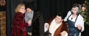 FRANKENSTEIN SLEPT HERE Comes to Sutter Street Theatre This Week