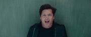 VIDEO: James Blunts Love Under Pressure Music Video