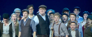 VIDEO: Play on Players and Red Phoenix Theatre Company Perform Highlights From NEWSIES JR. at the 2020 Junior Theater Festival