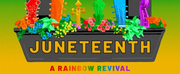 Full Lineup Announced for Porch Prides JUNETEENTH: A RAINBOW REVIVAL Photo