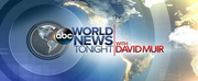 RATINGS: TheNo.1 Program In The US For A Month Straight Is WORLD NEWS TONIGHT WITH DAVID MUIR