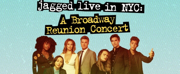 JAGGED LIVE IN NYC Concert To Have Benefit Encore Airing Photo