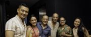 Photos: Wrap Party For CollaborAzians GENTLEMANS GUIDE