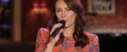 VIDEO: Laura Benanti Performs Dont Worry Bout Me on THE LATE SHOW Photo