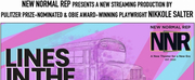LINES IN THE DUST Starring Jeffrey Bean, Melissa Joyner & Lisa Rosetta Strum to be Pre