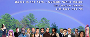 Harrisburg Opera Association Will Present OUTSIDE WHILE INSIDE Photo