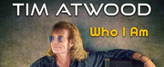 Tim Atwood's Latest Album Who I Am Available Now Photo