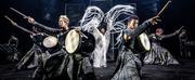 Kentucky Performing Arts Presents Drum Tao 2022
