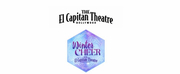 WINTER CHEER Announced At The El Capitan Theatre Photo