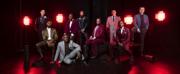 Photos: The Men of TINA- THE TINA TURNER MUSICAL Strike a Pose