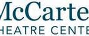 McCarter Theatre Center Suspends All Performances Through March 31