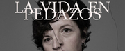 LA VIDA EN PEDAZOS, un nuevo musical, llega a Barcelona Photo