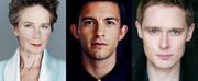 Celia Imrie, Jonathan Bailey, Samuel Barnett and More Join The Cast Of Digital Production  Photo