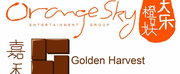 Orange Sky Golden Harvest To Build Auditorium in China for Live Performances