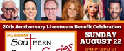 Leslie Jordan, Michael Taylor Gray, Tommy Woelfel and More to Take Part in SOUTHERN BAPTIS