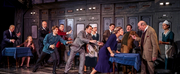 THE LADY VANISHES Comes to Theatre Royal Brighton