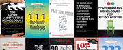 Broadway Books: 10 MORE Monologue Books to Help You Hone Your Acting Chops in Quarantine Photo