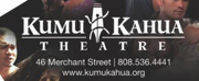 Kumu Kahua Theatre and Conch Shell Productions Announce Featured Playwrights of the 2nd An