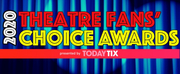 Voting Now Open For The 2020 BroadwayWorld Italy Awards Photo