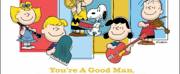 YOU'RE A GOOD MAN, CHARLIE BROWN Will Embark on Tour