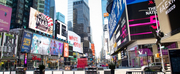 Times Square Billboards Will Go Dark on Wednesday in Support of Restaurants, Hospitality Businesses, and Non-Profits