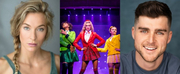 Heathers Jodie Steele and Liam Doyle Takeover Our Instagram Today!