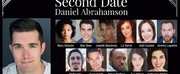 Daniel Abrahamson Returns to Birdland Theatre with SECOND DATE
