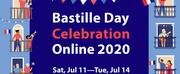 FIAFs Annual Bastille Day Celebration Goes Virtual Photo