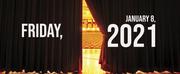 Virtual Theatre Today: Friday, January 8 Photo