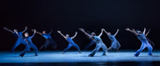 Jamar Roberts MEMBERS DONT GET WEARY to Premiere on Ailey All Access Photo