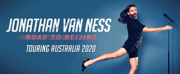 Jonathan Van Ness Will Tour Australia In February 2020