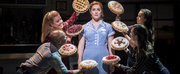 WAITRESS in the West End Extends Through 4 July 2020