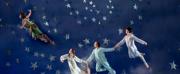Nashville Ballet Will Open New Season With PETER PAN
