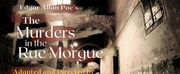 Peninsula Players Theatre Presents Edgar Allan Poes THE MURDERS IN THE RUE MORGUE Photo