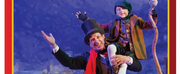 Walnut Street Theatre Celebrates the Holidays with A CHRISTMAS CAROL