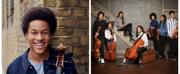Sheku Kanneh-Mason and the Kanneh-Mason Family Reschedule Australian Tour Photo
