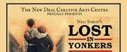 Neil Simons LOST IN YONKERS Comes to the Hudson Valley this November