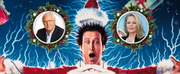 NCPAC Presents A VIRTUAL CHRISTMAS VACATION WITH THE GRISWORLDS Photo