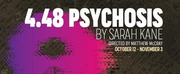 Son Of Semele Presents 4.48 PSYCHOSIS By Sarah Kane