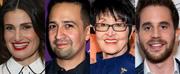 Miranda, Menzel, Platt, Rivera & More Set for The Tony Awards Present:  Broadway&rsquo