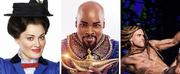 Disney on Broadway Stars to Kick Off Spring Arts at THE BLACK BOX