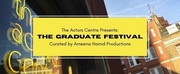 The Actors Centre Announces Graduate Festival, Curated By Ameena Hamid Productions Photo
