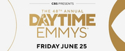CBS & NATAS Announce Two-Year Deal With THE DAYTIME EMMYS Photo