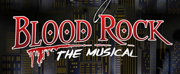 Broadway Sings BLOOD ROCK: THE MUSICAL  BONUS EDITION Album Out Worldwide