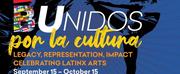 Ballet Hispánico Celebrates Hispanic Heritage Month With #BUnidosVideo Series Photo