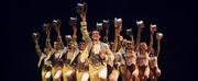 A CHORUS LINE: La revolución musical que llega a Madrid