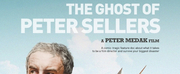GHOST OF PETER SELLERS Director, Peter Medak, to Appear on Tom Needhams SOUNDS OF FILM Photo