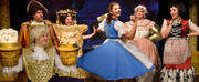 BEAUTY AND THE BEAST is Coming to The Round Barn Theatre
