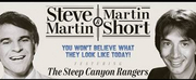 Steve Martin and Martin Short Come to the Times-Union Center in 2022