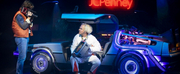 BACK TO THE FUTURE THE MUSICAL Officially Opens Tonight; Michael J Fox Tributes the Cast